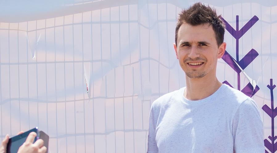 Interviu cu Andrei Bolocan