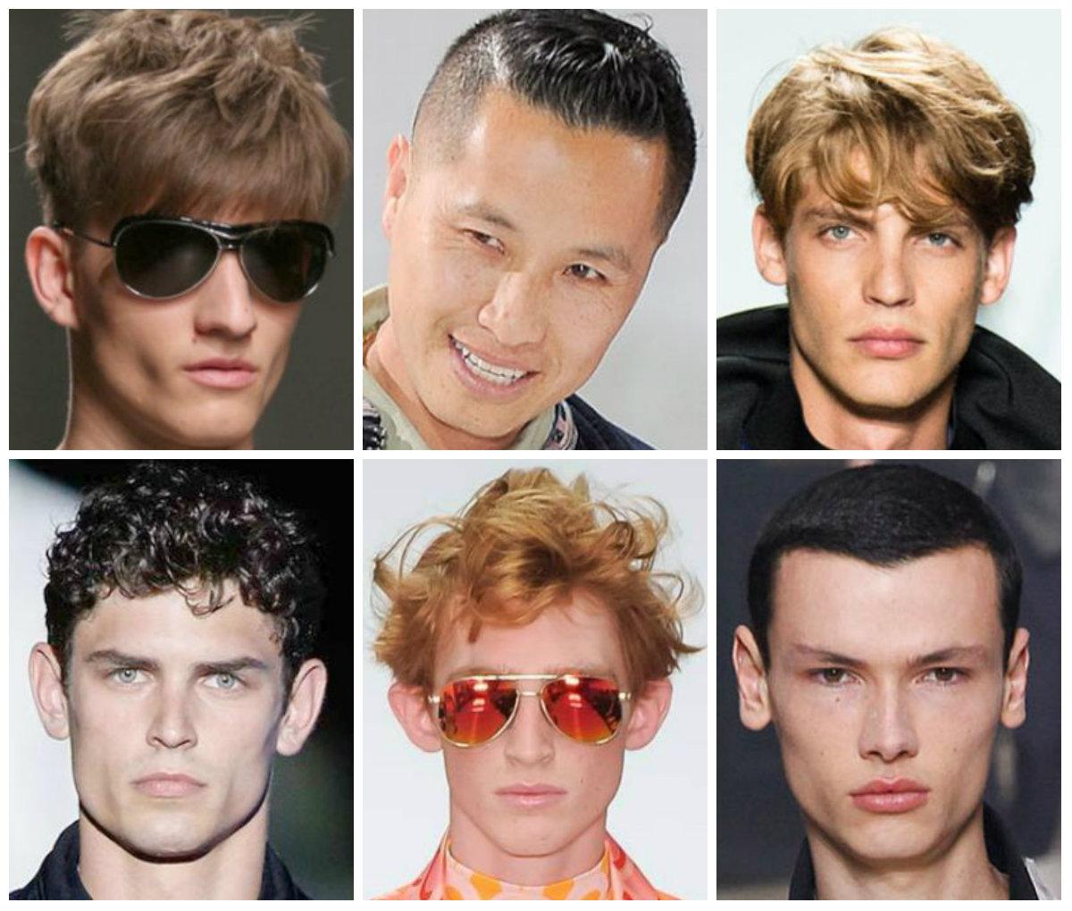 54 De Tunsori Bărbătești Sugerate De Hairstyliștii Internaționali