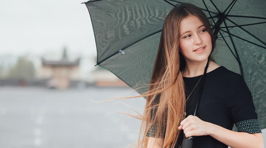 Pictorial cu Ruxanda Covalschi
