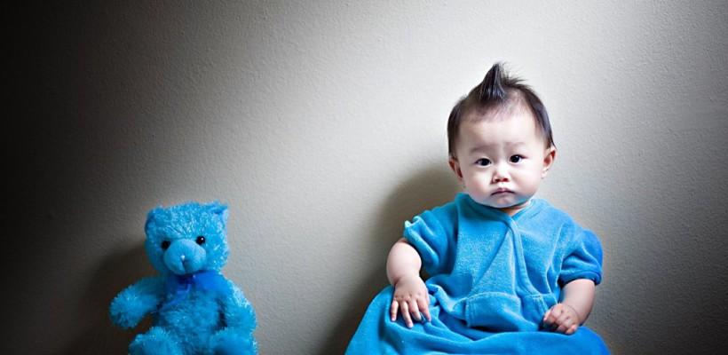 Cum își educă odraslele femeile din Japonia! De ce copii nu plâng niciodată?