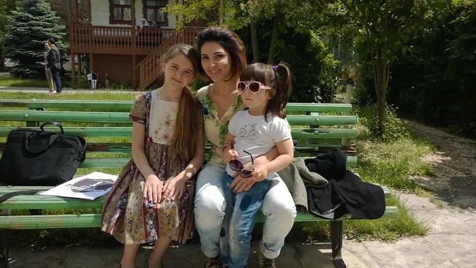 Tania Cergă și Izel