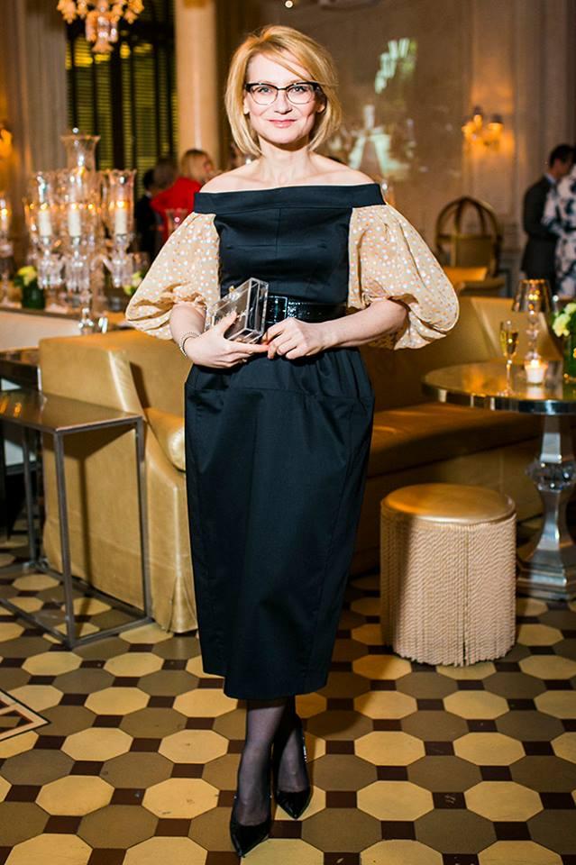 Evelina Khromtchenko