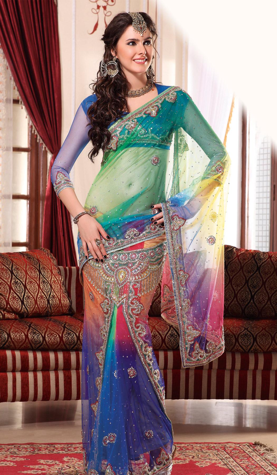 foto: indianfashiontrend.com