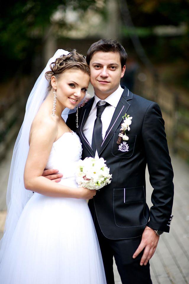 Olga și Alexandru Manciu
