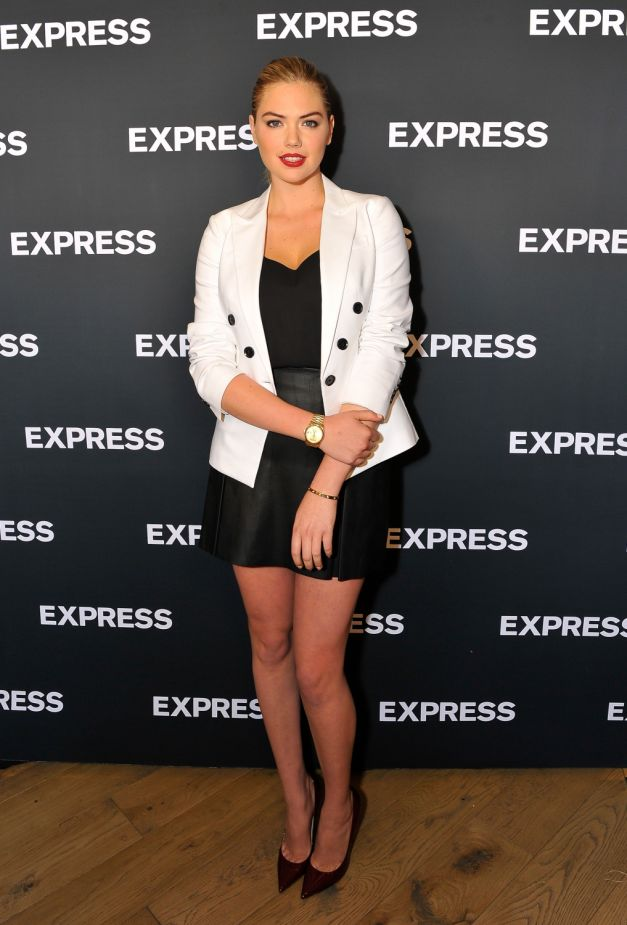 Kate Upton FOTO Getty Images