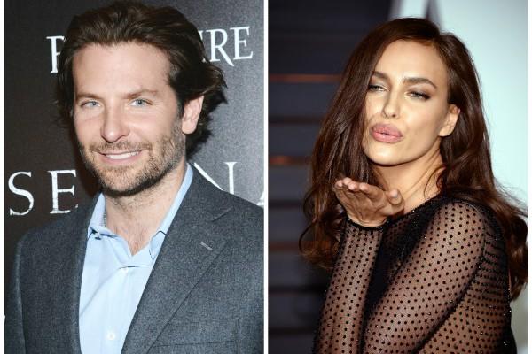 Bradley Cooper și Irina Shayk au o relație! Vedetele apar la evenimente împreună