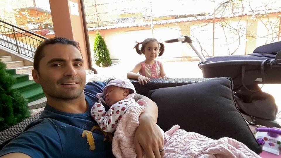 Foto: Arhivă personală/Facebook