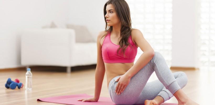 Ce sport să practici în funcție de etapa menstruală în care te afli