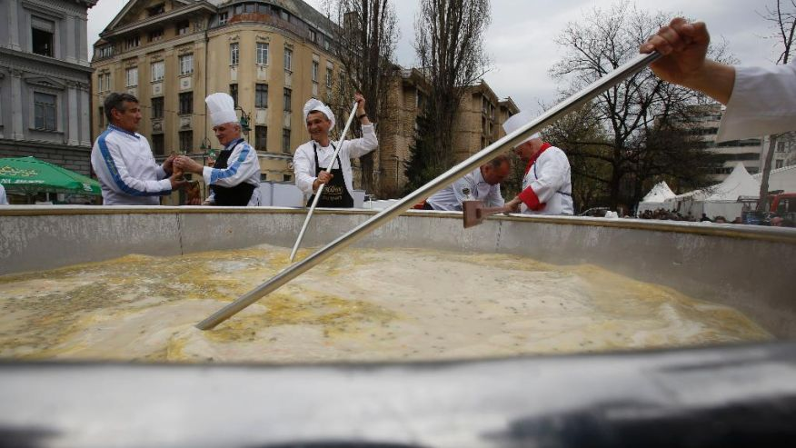 Bosnia Guinness Supa