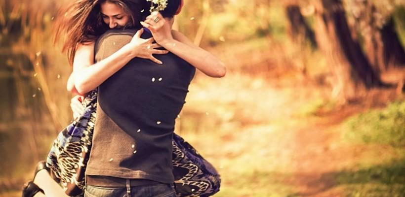 """Constatări neobișnuite despre """"dragostea la prima vedere"""" (Foto)"""