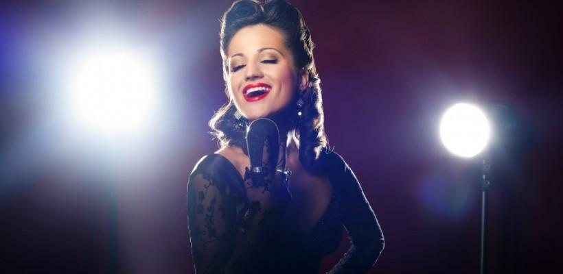"""Anastasia Ursu, alias cântăreața Miss M: """"În Rusia, sunt numită deseori Miss Moldova"""""""