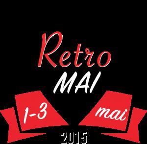 Logo Retro Mai