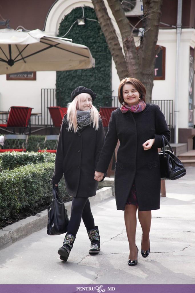 Monica și Nicoleta Babuc