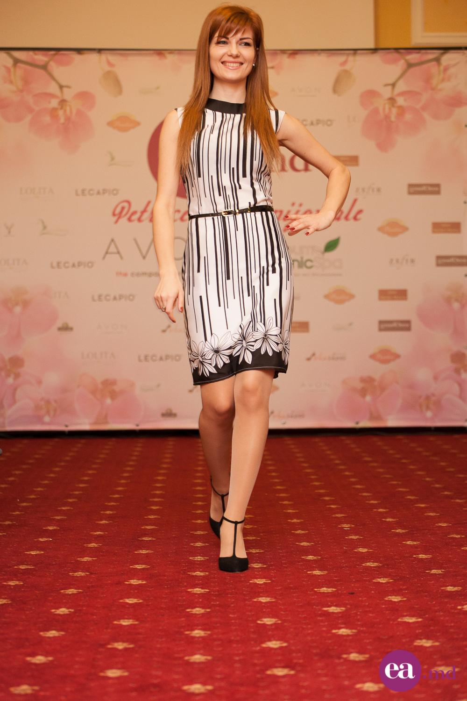 Mariana Mihăilă