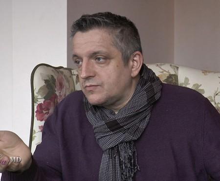 Să-l decoperim pe bărbatul Andrei Porubin! Confesiuni exclusive despre și pentru femei (Video)