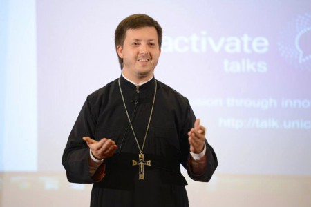 foto: Activate Talks, UNICEF Moldova