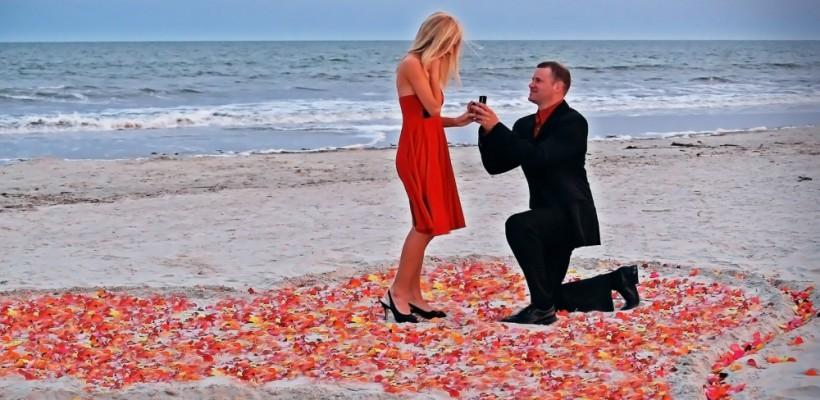 14 lucruri pe care nimeni nu ți le va spune despre momentul logodnei