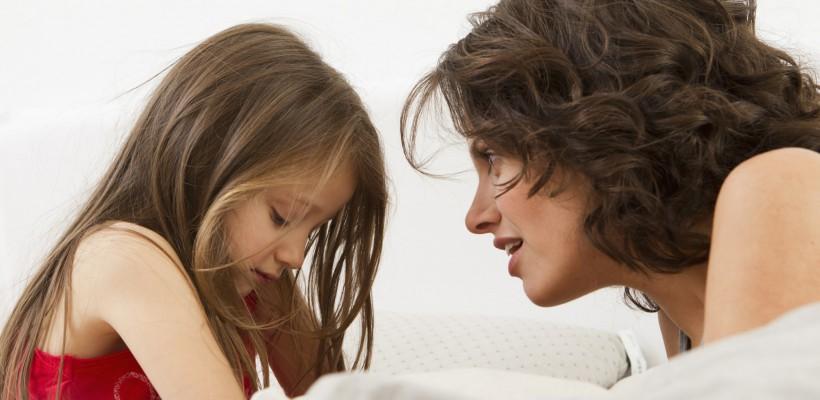 5 expresii greșite, rostite de părinți în educația copiilor