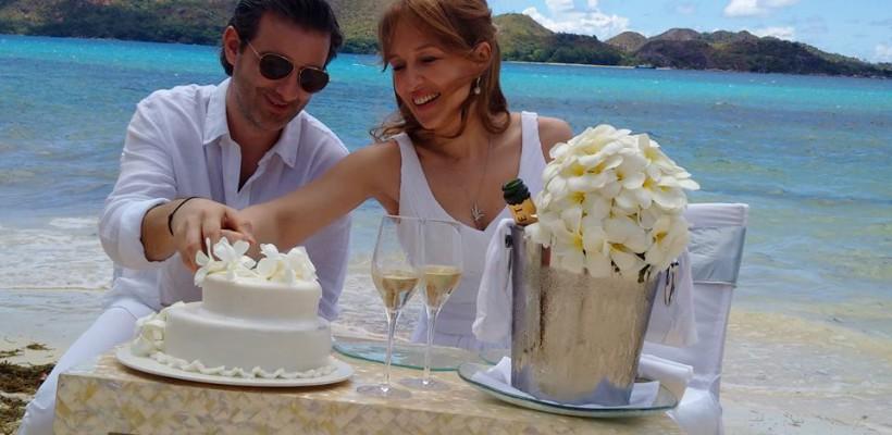 E oficial! Sanda Filat confirmă că s-a măritat (Foto)
