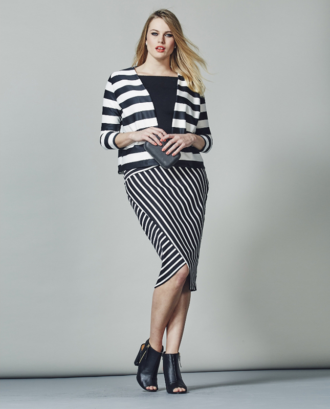 simplybe-striped-skirt