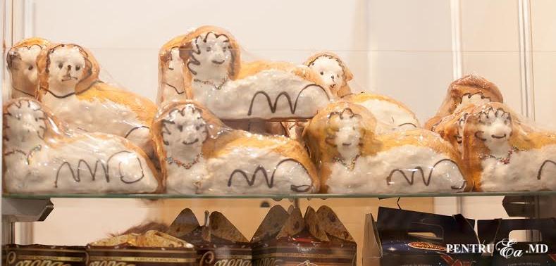 Târgul de Paști, în plină desfășurare la Moldexpo! Ce prețuri afișează vânzătorii la produsele alimentare