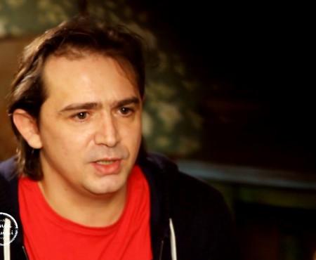 """Igor Cobileanski: """"Eu nu lansez mesaje în filme"""""""