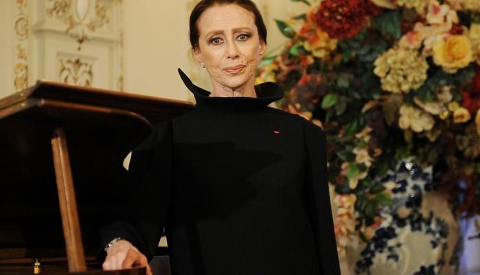 """12 reguli de viață ale Mayei Plisetskaya: """"Femeia nu are nevoie de diete, ci ar trebui să mănânce mai puțin"""""""