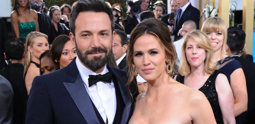 Ben Affleck s-a despărțit de Jennifer Garner! Jocurile de noroc le-au distrus familia