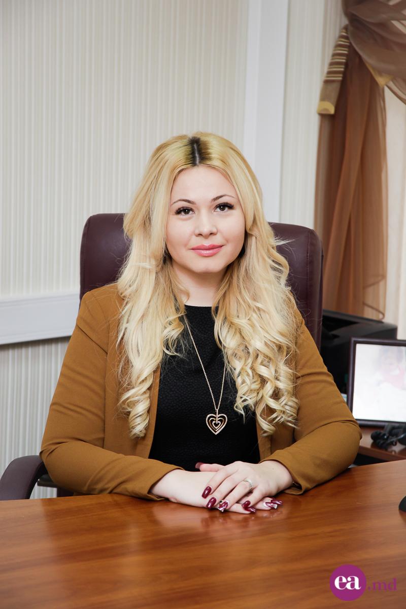Diana Tacu Andreev
