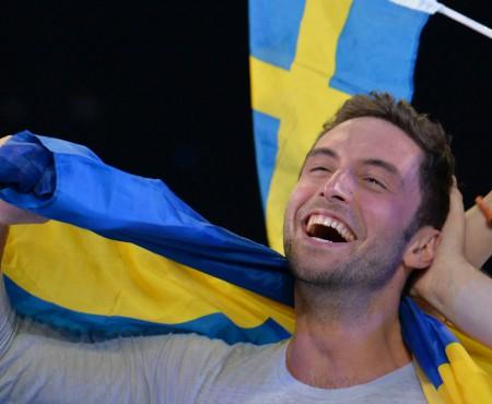 Ucraina va participa la Eurovision Song Contest 2016