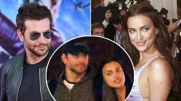 Și totuși se iubesc! Irina Shayk și Bradley Cooper au fost surprinși împreună (Foto)