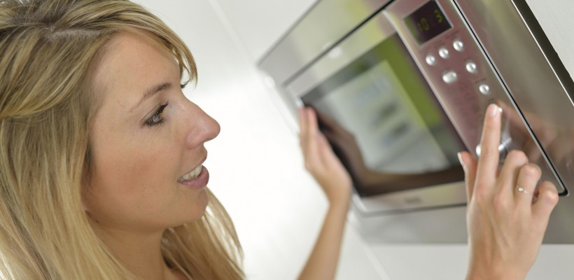 8 sfaturi inedite pentru utilizarea cuptorului cu microunde (Foto)