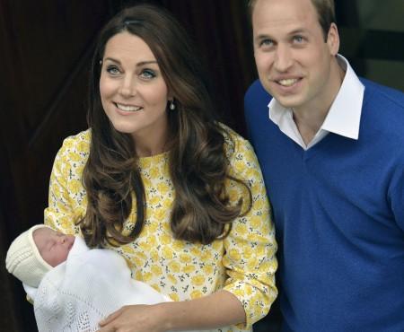 """Prințul William despre mica lui prințesă: """"Charlotte mă ține treaz toată noaptea"""" (Foto)"""
