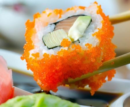Lucruri pe care trebuie să le știi înainte să comanzi o porție de Sushi