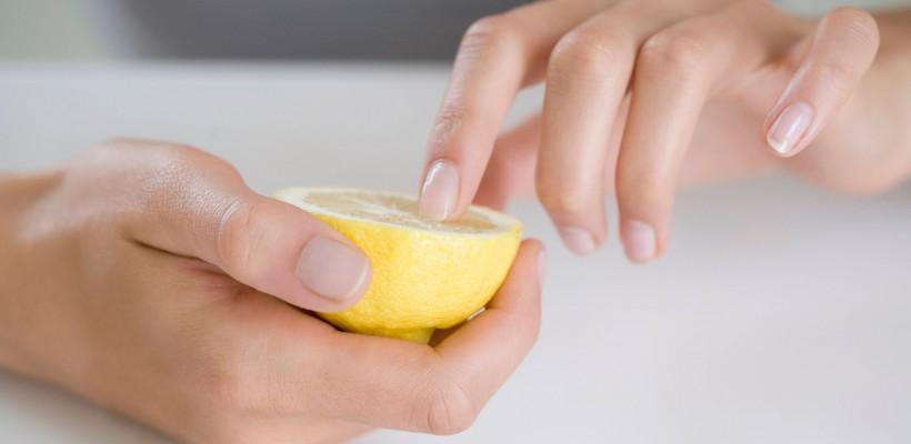 Vrei să-ți întărești unghiile? Încearcă măcar unul dintre aceste ingrediente naturale