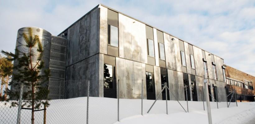 Viața în penitenciarul de lux Halden fengsel, din Norvegia