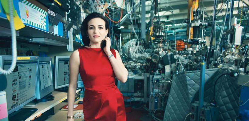 Lecții despre succes, de la cea mai importantă femeie din conducerea Facebook