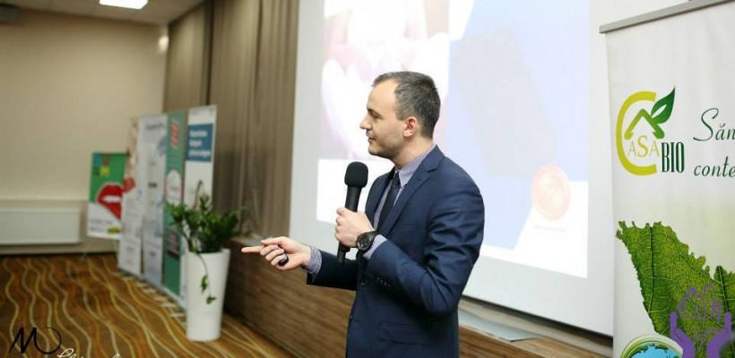 Ginecologul-obstetrician Maxim Calaraș: Mituri despre sarcină, înrădăcinate în cultura moldovenilor