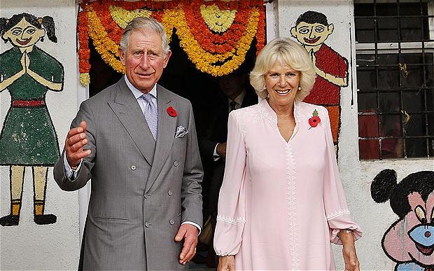 Scandal la Casa Regală! Ducesa Camilla, suspectată de infidelitate