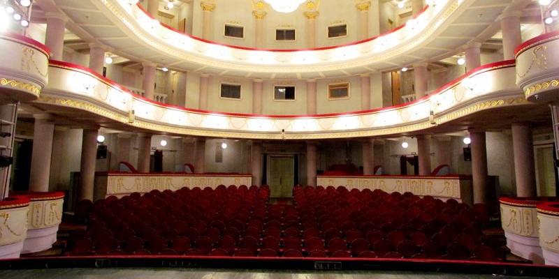"""Teatrul Național """"Mihai Eminescu"""" invită la premiera spectacolului """"Filumena Marturano sau divorț în stil italian"""""""