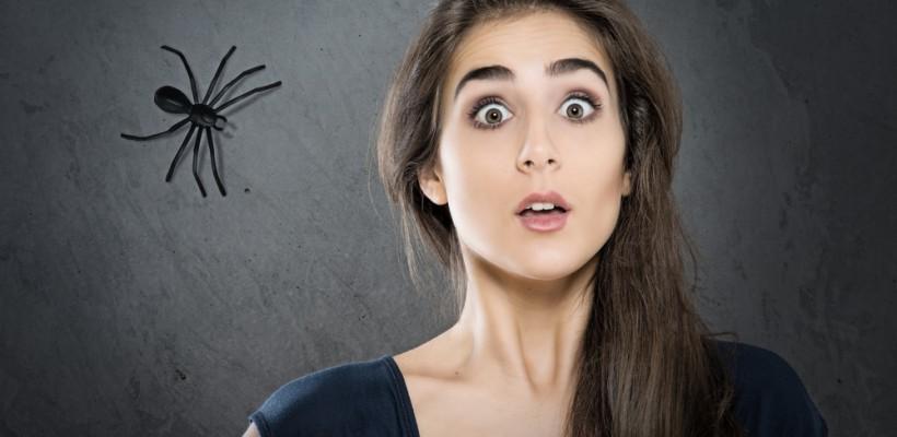 Cele mai ciudate fobii din lume! Ție de ce îți este frică cel mai mult? (Foto)