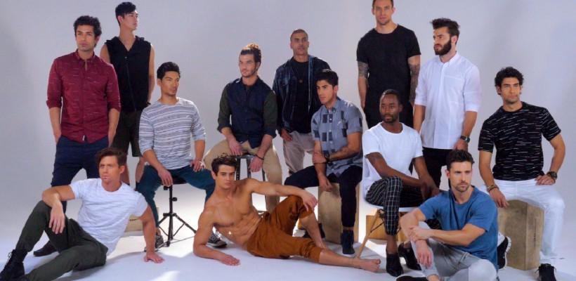Cum arată idealul frumuseții masculine în diferite colțuri ale lumii