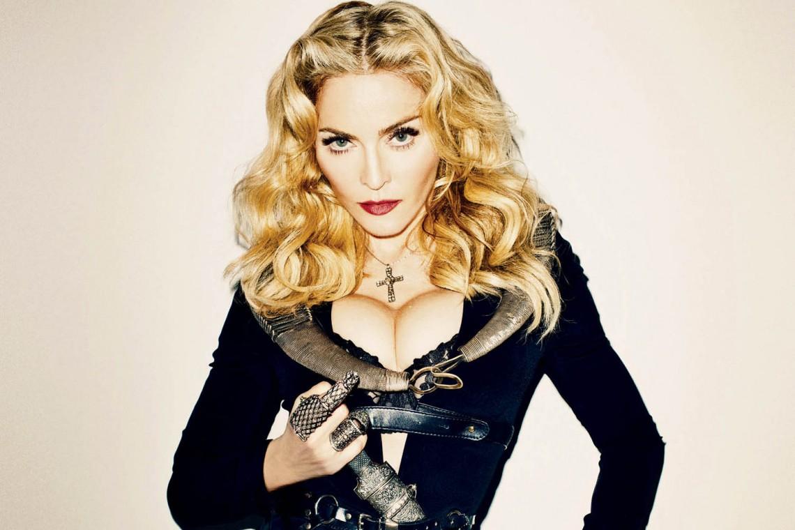 """""""Niciodată nu va mai fi altul ca tine! Ești un rege între bărbați!"""" La cine s-a referit Madonna?"""