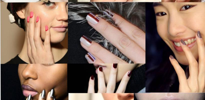 Tendințe pentru 2015. Ce se poartă pe unghii în acest an? (Foto)