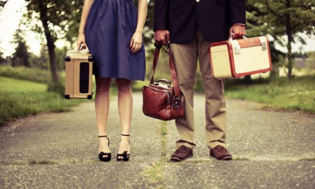 Traiul peste hotarele țării: 10 lucruri care se schimbă instantaneu din moment ce te muți în străinătate