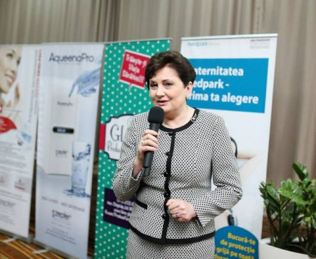 "Gastroenterologul Georgeta Simon: ""Gravida din Republica Moldova trebuie să consume mâncare moldovenească"""