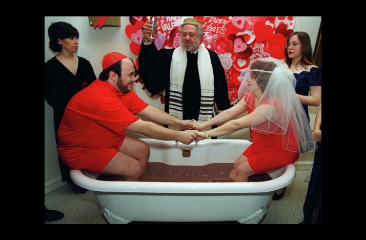 wacky-wedding-photos-weird-crazy-weddings-friday-the-13th-chocolate-milk-vows.original1