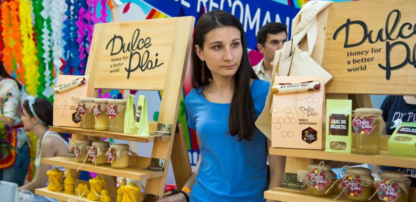 Liza Mamaliga, despre beneficiile mierii de mai-iunie și testul contrafacerii produsului
