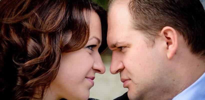 "Ion Ceban, către soția sa: ""Zaia, la mulți ani! """