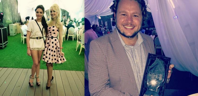 Avem și noi oameni frumoși! Revista Fashion VIP a premiat cei mai stilați oameni ai Moldovei